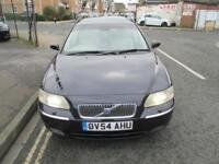 Volvo V70 2.4 D5 SE Estate 5d 2401cc geartronic