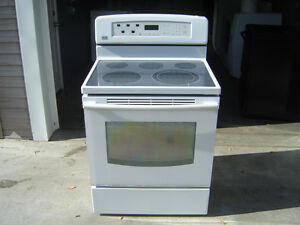 LG ceramic top convection stove $145, works great can deliver.