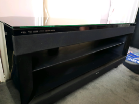 Sony sound system used from smoke and pet free home