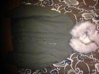 american eagle jacket for women XL/TG braand new  100$