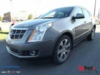 2012 CADILLAC SRX PERFORMANCE , NAVIGATION