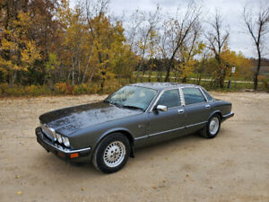 1990 JAGUAR XJ6, FANTASTIC CONDITION, FULLY LOADED! only $2500