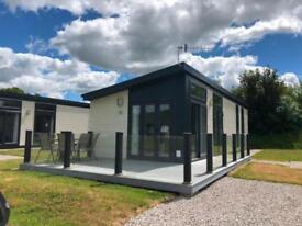 Static Caravan Holiday Home For Sale Lake District Singe Lodge OBS 2 Bedroom