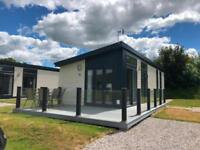 Static Caravan Holiday Home For Sale Lake District Singe Lodge OBS 2 Bedroom