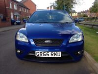 Ford Focus St3 Remapped HPI CLEAR not st or st2