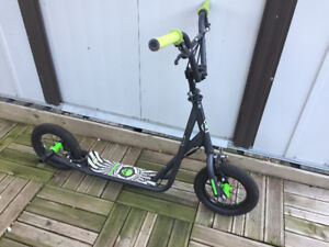 Mongoose Scooter and/or Skateboard