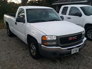 2004 GMC Sierra 1500 Pickup Truck London Ontario image 1