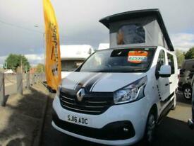 Renault TRAFIC SL27 SPORT ENERGY **SOLD**