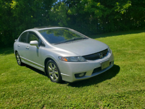 2009 Civic Si For Sale
