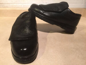 Men's Orew Slip-On Welder Shoes Size 9.5