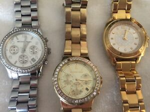 Assorted Beautiful Michael Kors Watches
