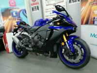 Used Yamaha yzf r1 for Sale | Motorbikes & Scooters | Gumtree