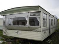 Carnaby Regent FREE UK TRANSPORT 32x12 2 Bedrooms Offsite