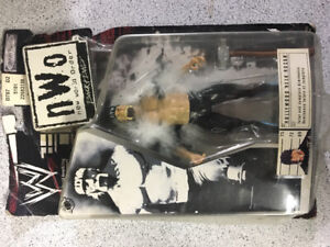 WWE New BOXED Elite and single Figures  Never Opened Mint in Box