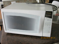 Panasonic Microwave Brand new condition