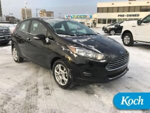 2015 Ford Fiesta SE  Auto, Heated Seats, Auto Temp