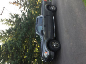 2008 Ford F-150 King cab Other