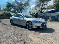 2015 Tesla Model S 235kW 70kWh 5dr [Nav] HATCHBACK Electric Automatic