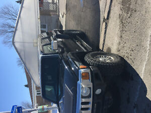 2006 HUMMER H3 Other