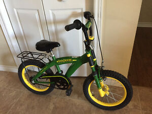 JOHN DEER Kids Mountain bike