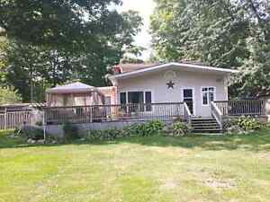 Open House this Saturday 471 Lakeshore Rd East Oro-Medonte