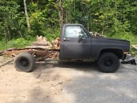 Looking for a box for a 1987 Chevy
