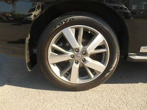 2014 Nissan Pathfinder Platinum 4WD Peterborough Peterborough Area image 20