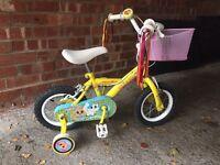 Apollo toddler bike like new!!!