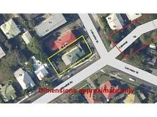 Development site 6km from Brisbane City Coorparoo Brisbane South East Preview