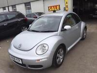 2009 Volkswagen Beetle 1.6 Luna 3dr