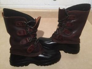 Kids Kamik Winter Boots Size 7 London Ontario image 2