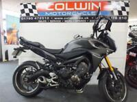 2015 15 YAMAHA TRACER 900 847CC MT-09 TRACER ABS