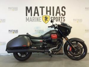 2017 Moto-guzzi MGX 21 FLYING FORTRESS / 56$/sem