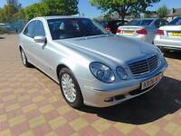 Mercedes-Benz E280 3.0 7G-Tronic 2005MY Elegance