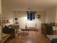 Double room in Hackney very large flat