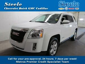 2015 GMC TERRAIN SLE AWD One Owner !!!