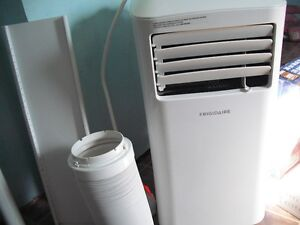 Portable Room Indoor Air-conditioner,Used 1summer