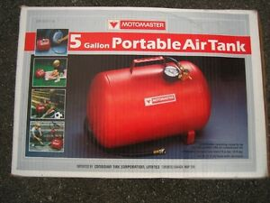 Air Tank - 5 gal London Ontario image 1
