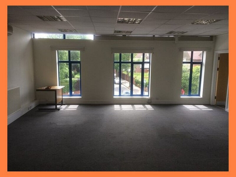 ( CV21 - Rugby ) Serviced Offices to Let - £ 125