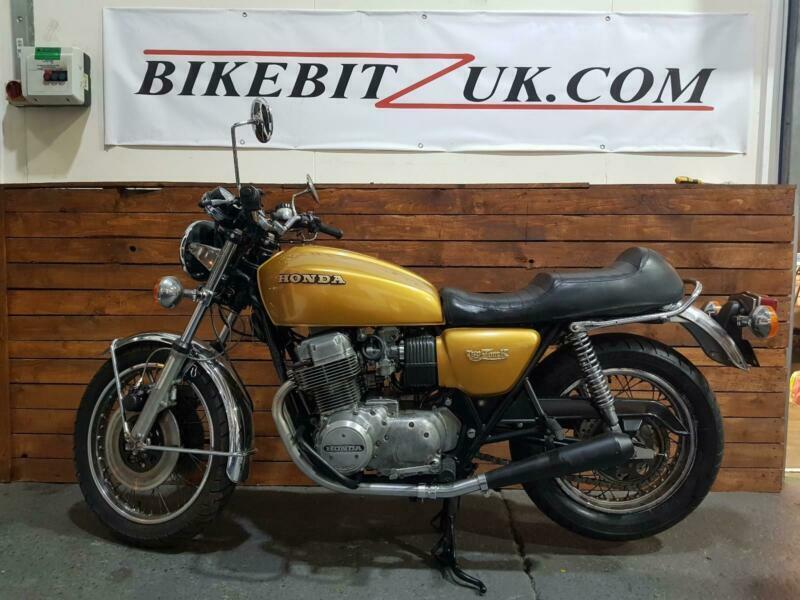 Honda Cb750k Four 1978 Bikebitz Uk In Bradford West Yorkshire