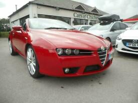 image for 2008 Alfa Romeo Spider 2.2 JTS LIMITED EDITION Convertible with 53000m only 2 ow