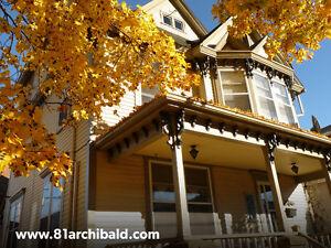 House/Maison + Office/bureau + Apartment/Appartement
