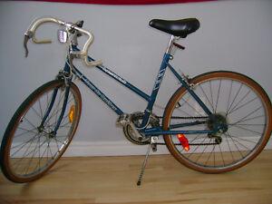 Vélo de route Sportclub Tour du Québec