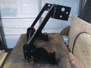 Selling Arctic Snow Plow Mount