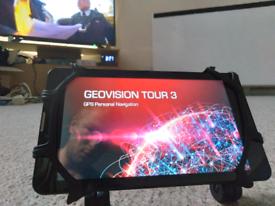 prestigio 3g dual sim GPS tablet