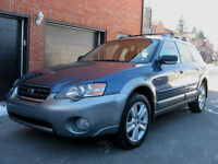REDUCED - 2005 Subaru Outback H6 - GREAT CONDITION