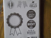 Stampin up - Blue ribbon West Island Greater Montréal Preview