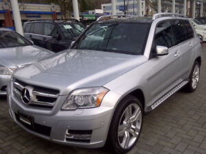 2011 Mercedes-Benz 350 GLK 4MATIC, PREMIUM, LOW KMS, NO DECS!