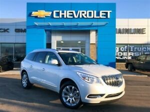 2017 Buick Enclave Premium  - Navigation -  Cooled Seats