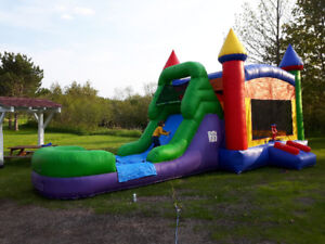 BOUNCY CASTLE COMMERCIAL GRADE FOR RENT